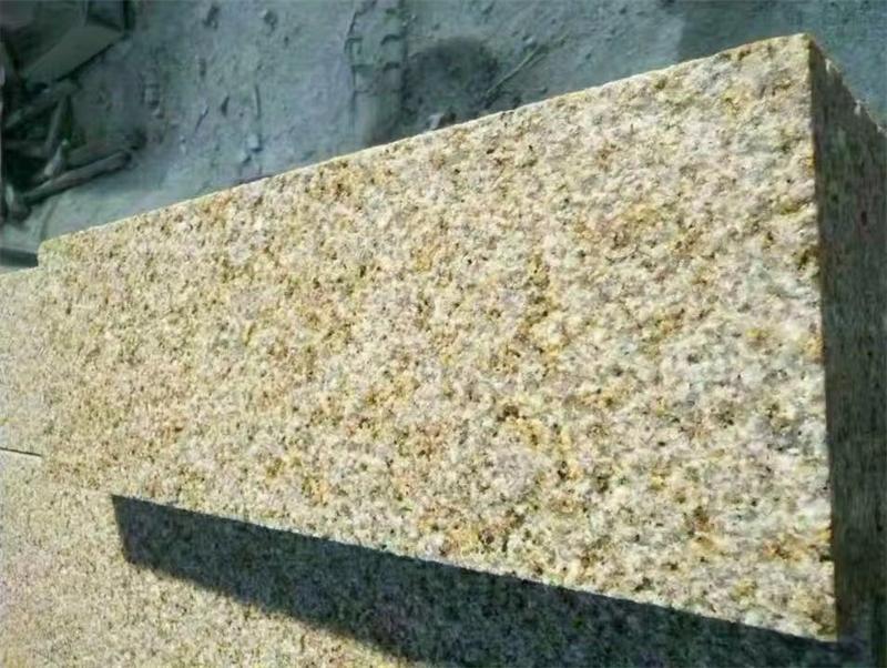 黄锈石荔枝面